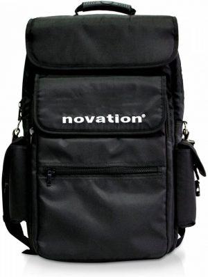 תיק למקלדת שליטה 25 קלידים Novation 25 Key Black Case
