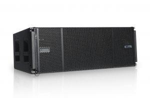 רמקול מוגבר dbTechnologies Line Array VIO L212