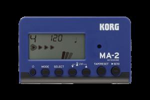 מטרונום דיגיטלי קורג Korg MA2
