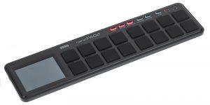 משטח שליטה Korg Nano Pad 2 שחור