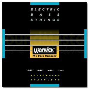סט מיתרים לגיטרה בס Warwick 40210