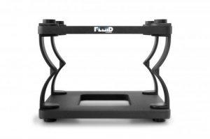 זוג מעמדים שולחניים למוניטורים Fluid DS8