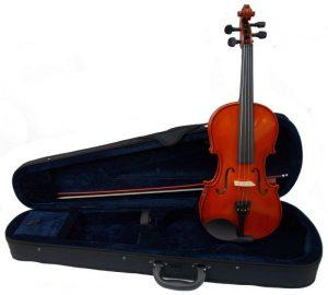 כינור 3/4 קומפלט VAVALDIVG106