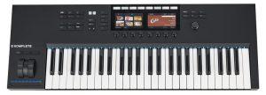מקלדת שליטה Native Instruments Komplete Kontrol S49 MK2
