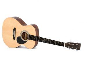 גיטרה אקוסטית SIGMA OMM-ST