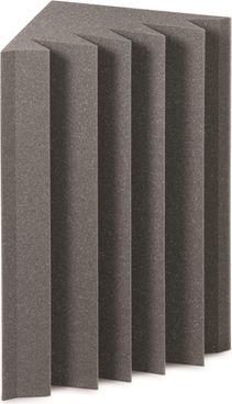 מלכודת בס לאוסטיקה בצבע אפור EZ FOAM BASS TRAP 60 x 30 x 30 cm Ez acoustics