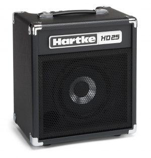 מגבר לגיטרה בס HARTKE HD25