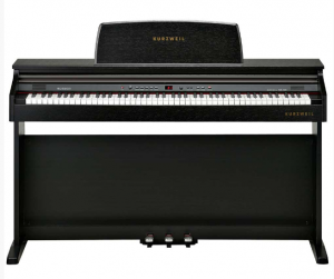 פסנתר חשמלי Kurzweil KA-130 חום