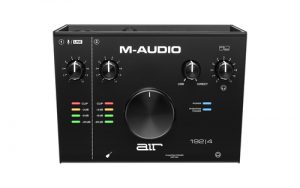 כרטיס קול M-Audio AIR192X4