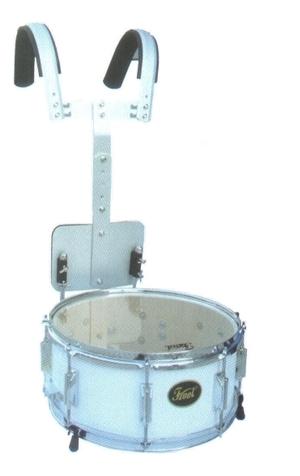 תף מצעד 5.5 * 14 עם מנשא לכתפיים fleet percussion FLT-MSH-1455