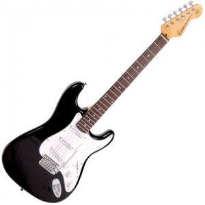 גיטרה חשמלית  Encore E6BLK