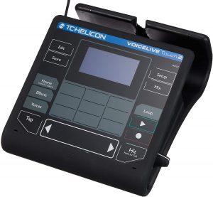 מולטי אפקט לשירה Tc-helicon Voicelive touch2