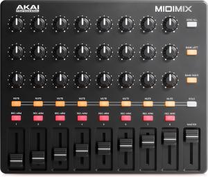 מיקסר שלט-מידי Akai MIDIMIX