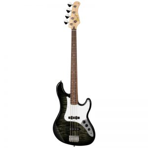 גיטרה בס Cort gb24pjj tbk