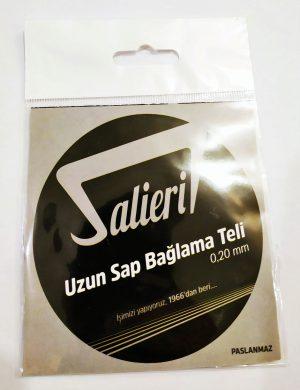 מיתרים לבגלמה סאז Izmir A.Beteli