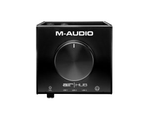 כרטיס קול M-Audio AIR Hub