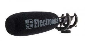 מיקרופון sE Electronics ProMic Laser למצלמות DSLR