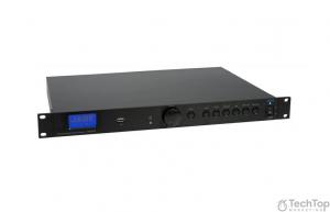נגן רדיו אינטרנט JADE USB FM
