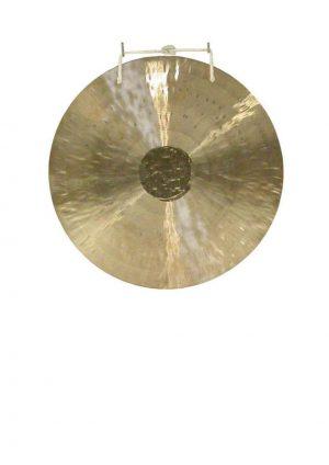 גונג רוח 10 אינצ עם מקל תואם Wuhan WH 015-10