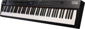 פסנתר חשמלי Roland RD-88