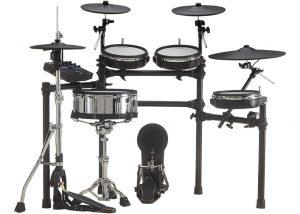תופים אלקטרוניים כולל סטנד Roland TD-27KV V-Drums MDSSTD2