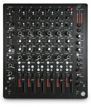 מיקסר Allen & Heath Model 1 DJ