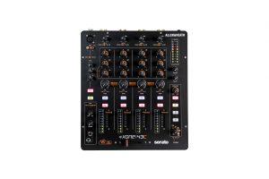 מיקסר דיגי 4+1 עם כרטיס קול Allen & Heath Xone:43 DJ