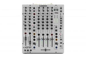 מיקסר דיגי למועדונים עם כרטיס קול Allen & Heath Xone:96 DJ