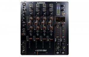מיקסר די גי מועדונים Allen&Heath Xone DB2 DJ