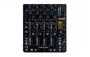 מיקסר Allen & Heath Xone:DB4 DJ