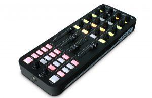 מיקסר די.גי מידי שליטה Allen & Heath Xone:K2 DJ