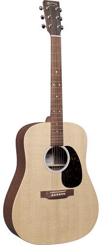 גיטרה אקוסטית מוגברת  Martin DX2E-02
