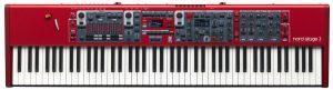 פסנתר חשמלי עם סינטיסייזר Nord Stage 3 88