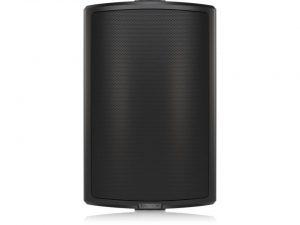 רמקול 6 אינץ כולל שנאי קו צבע שחור רמת אטימות Tannoy AMS6ICT IP65