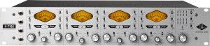 קדם מגבר 4 ערוצים Universal Audio 4-710d