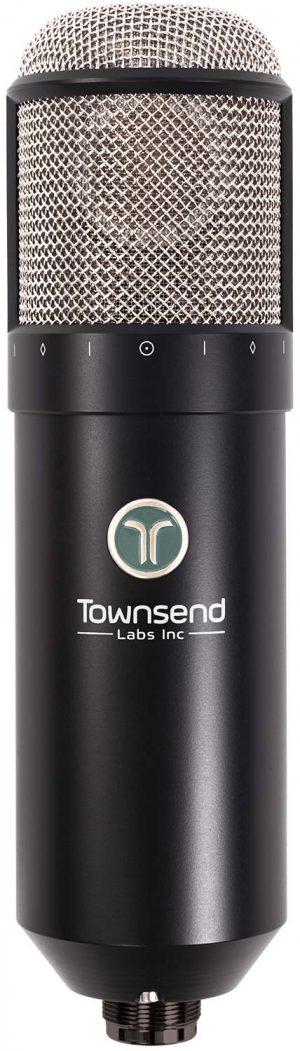 מיקרופון אולפן Townsend Labs Sphere L22