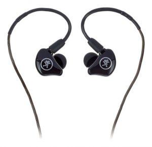 אוזניות Mackie MP-240 In Ear