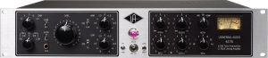 קדם מגבר (פרה-אמפ) מנורות Universal Audio Chanel Strip 6176