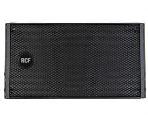 רמקול מוגבר RCF HDL 10-A  line array