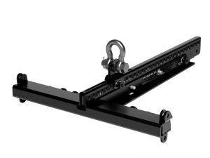 מתקן על סטנד עד 3 יחידות RCF HDL 6