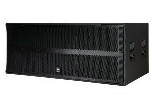 סאבוופר פאסיבי RCF VMAX V221-S