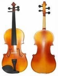 כינור 4/4 כולל ארגז וקשת  LE MANS