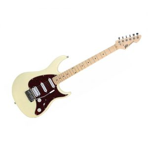 גיטרה חשמלית Peavey Raptor Plus Ivory SSH