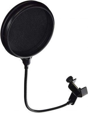 מגן כפול למיקרופון On Stage ASFSS6-GB