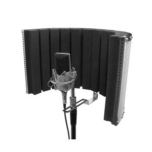 מסך אקוסטי למיקרופון On Stage ASMS4730