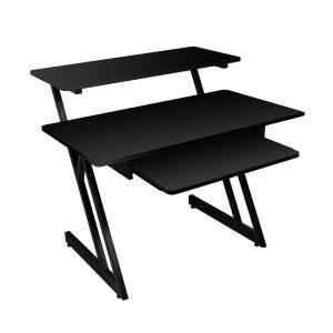 שולחן עבודה לאולפן צבע שחור On Stage WS7500B