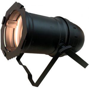 פנס פאר 64 לד עם זום בהספק 200W דגם LED PAR 200 ZO