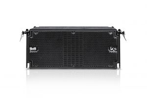 רמקול מוגבר dbTechnologies Line Array 3WAY DVA-K5