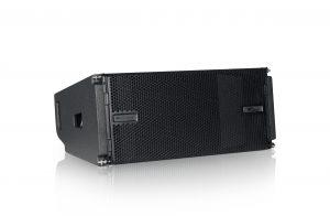 רמקול מוגבר dbTechnologies Line Array VIO L210
