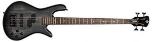 גיטרה בס   SPECTOR LG4CLSABKS